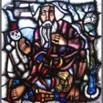 Acht raampjes voor Pius-X school-8