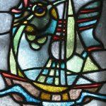 1964 - Schip en vis