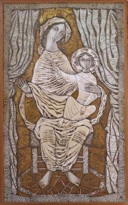 Maria Moeder Gods