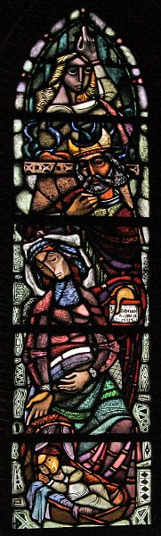 St. Jans geboorte